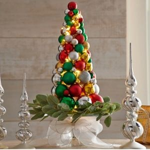 """Other - 16"""" Illuminated Ornament Tabletop"""